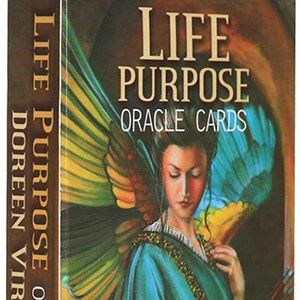 Other - Life Purpose Oracle Cards